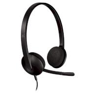 Навушники LOGITECH H340 (981-000475)