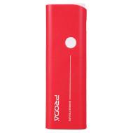 Портативное зарядное устройство REMAX Proda Jane PPL- 9 Red (10000mAh)