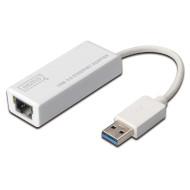 Сетевой адаптер USB3.0 DIGITUS DN-3023