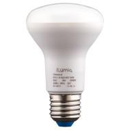 Лампочка LED ILUMIA Classical R63 E27 8W 3000K 220V (016 L-8-R63-E27-WW)