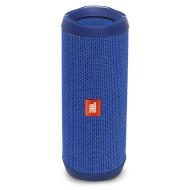 Портативная акустическая система JBL Flip 4 Blue