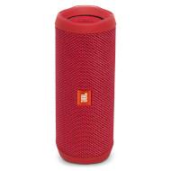 Портативная акустическая система JBL Flip 4 Red