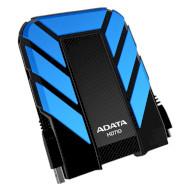 "Внешний портативный винчестер 2.5"" ADATA DashDrive Durable HD710 1TB USB3.0 (AHD710-1TU3-CBL)"