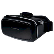 Очки виртуальной реальности KUNGFUREN KV50 VR Box + Controller Black