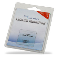 Термопрокладка COOLLABORATORY Liquid MetalPad for CPU (CL-LMP-1CPU)