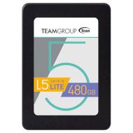 """SSD TEAM L5 Lite 480GB 2.5"""" SATA (T2535T480G0C101)"""