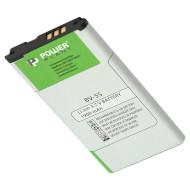 Аккумулятор POWERPLANT Nokia BV-5S 1900мАч (DV00DV6315)
