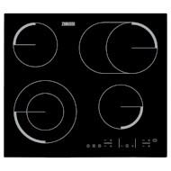 Варильна поверхня електрична ZANUSSI ZEV56646FB