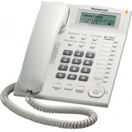 Проводной телефон PANASONIC KX-TS2388 White