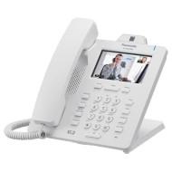 IP-телефон PANASONIC KX-HDV430 White