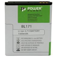 Аккумулятор POWERPLANT Lenovo BL171 1500мАч (DV00DV6234)