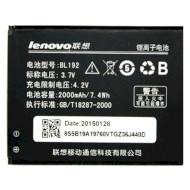 Аккумулятор POWERPLANT Lenovo BL192 2000мАч (DV00DV6225)