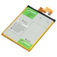 Аккумулятор POWERPLANT Lenovo BL223 4100мАч (DV00DV6306)
