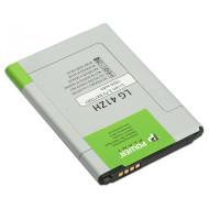 Аккумулятор POWERPLANT LG BL-41ZH 1950мАч (DV00DV6288)