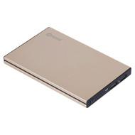 Портативное зарядное устройство NOMI M160 (16000mAh)