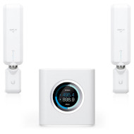 Wi-Fi система UBIQUITI AMPLIFI HD Wi-Fi System 3-pack