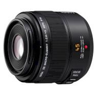 Объектив PANASONIC Leica DG Macro-Elmarit 45mm F2.8 OIS ASPH