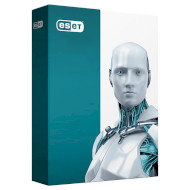 Антивирус ESET Smart Security 5 (2 ПК, 1 год) Box