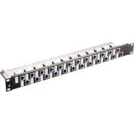 """Патч-панель MOLEX 19"""" PID-00182"""