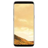 Смартфон SAMSUNG Galaxy S8 SM-G950F 64GB Dual SIM Maple Gold