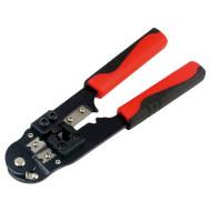 Инструмент обжимной CABLEXPERT T-WC-03