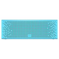 Портативная колонка XIAOMI Mi Bluetooth Blue (QBH4103GL/QBH4054US/MDZ-26-DB)