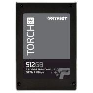 "SSD PATRIOT Torch SE 512GB 2.5"" SATA (PTS512GS25SSDR)"