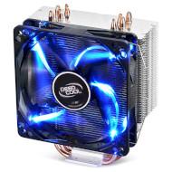 Кулер для процессора DEEPCOOL Gammaxx 400 Blue (DP-MCH4-GMX400BL)