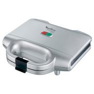 Бутербродница MOULINEX Ultra Compact SM154135