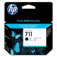 Картридж HP 711 Black (CZ133A)