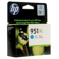 Картридж HP 951XL Cyan (CN046AE)