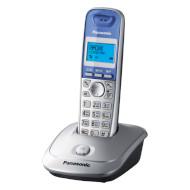 DECT телефон PANASONIC KX-TG2511 Silver