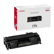 Тонер-картридж CANON 719 Black (3479B002)