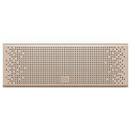 Портативная колонка XIAOMI Mi Bluetooth Gold (QBH4089CN/QBH4057US)