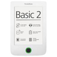 Электронная книга POCKETBOOK 614 Basic 2 Wi-Fi White