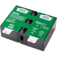 Аккумуляторная батарея APC RBC123 (12В, 7Ач)