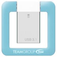 Флэшка TEAM T162 16GB Blue
