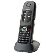 DECT телефон GIGASET R650H Pro Black