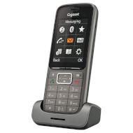 DECT телефон GIGASET SL750H Pro Gray