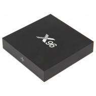 HD медиаплеер MXQ X96