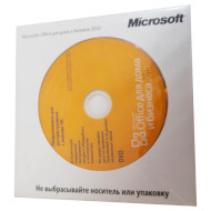 MICROSOFT Office Home & Business 2010 OEM Russian 1 ПК DVD (T5D-00044)