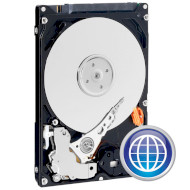 "Жорсткий диск 2.5"" WD Scorpio Blue 500GB SATA/8MB (WD5000BPVT)"