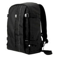 Рюкзак для фотокамеры CRUMPLER Jackpack Full Photo Dull Black/Dark Mouse Gray (JPFBP-001)