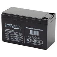 Аккумуляторная батарея ENERGENIE BAT-12V7.5AH (12В, 7.5Ач)