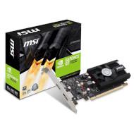 Видеокарта MSI GeForce GT 1030 2GB GDDR5 64-bit LP OC (GT 1030 2G LP OC)