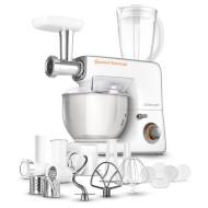 Кухонный комбайн SENCOR Gourmet Universal STM 3700WH