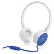 Наушники HP 2800 DF Blue