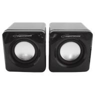 Портативная акустическая система ESPERANZA EP111