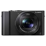 Фотоаппарат PANASONIC LUMIX DMC-LX15