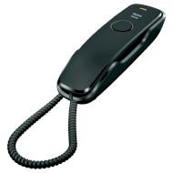 Проводной телефон GIGASET DA210 Black
